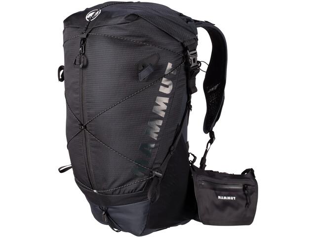 Mammut Ducan Spine 28-35 Hiking Pack, black